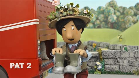 BBC iPlayer - Postman Pat: Special Delivery Service