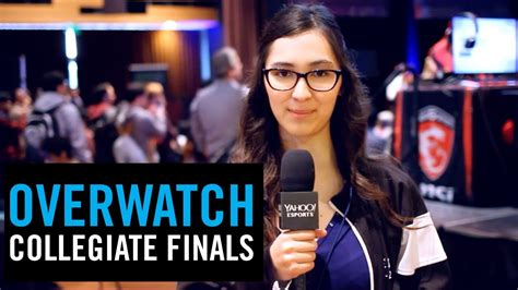 The next gen of Overwatch players: see the winners of