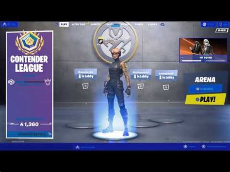 Grinding With New Mongraal Combo|Hydro - YouTube