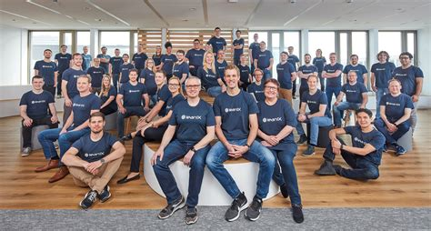 LeanIX, the SaaS that lets enterprises map out their