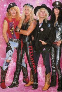 Poison Band Members, Albums & Songs   80s HAIR BANDS