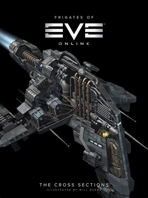 Frigates of EVE Online: The Cross Sections HC :: Profile