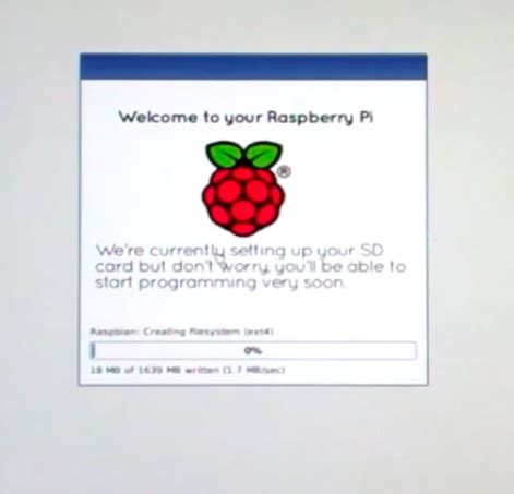 Getting Started With Raspberry Pi – Installing And Booting