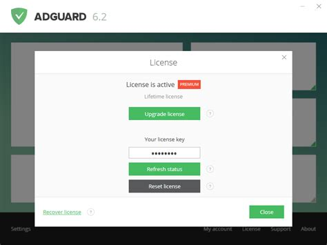 Adguard [PC - Android - Browser Extension] - Page 18
