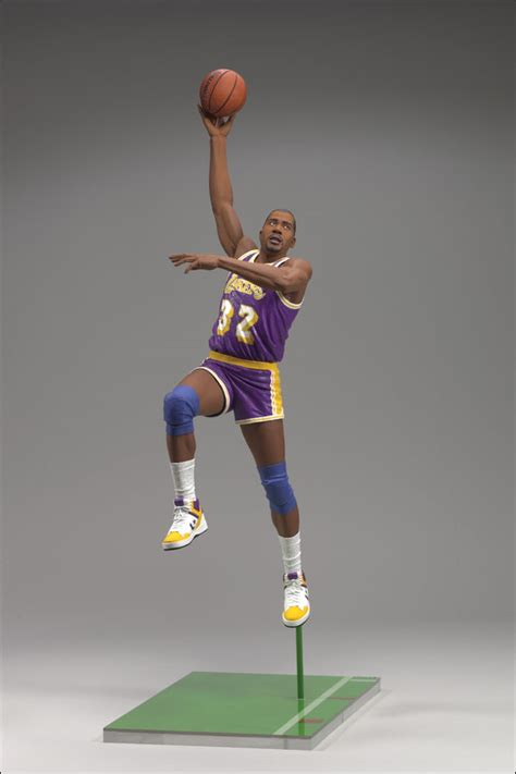 First Look At McFarlane Toys NBA Legends 5 Collectible