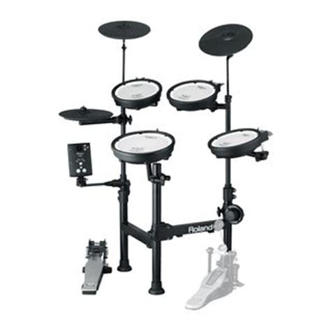 E-Drums bei MUSIC STORE professional