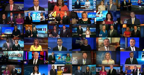 Sinclair Journalists Worry They're Being Watched: 'There's