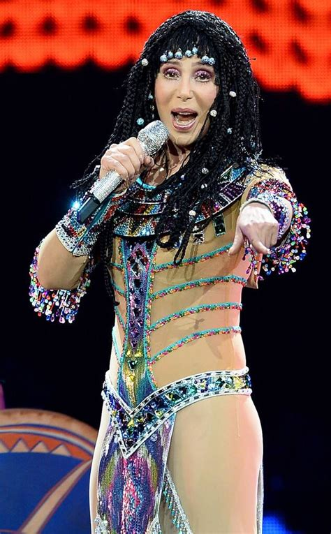 Cher Cancels the Rest of Her Dressed to Kill Tour As She