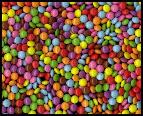 Smarties - a photo on Flickriver