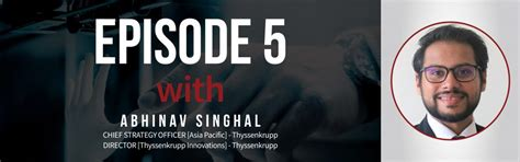 Episode 5 - AM Beyond The Hype With Abhinav Singhal - AM