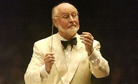 'Star Wars' composer John Williams hospitalized, bows out