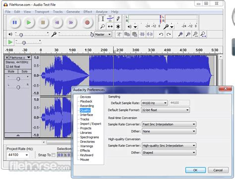 Audacity Download (2021 Latest) for Windows 10, 8, 7