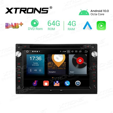 7 inch Android 10
