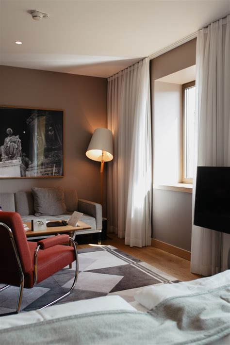 Hotel Review   The Guesthouse Vienna - Pieces of Mariposa