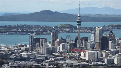 Auckland world's third best city for quality of living