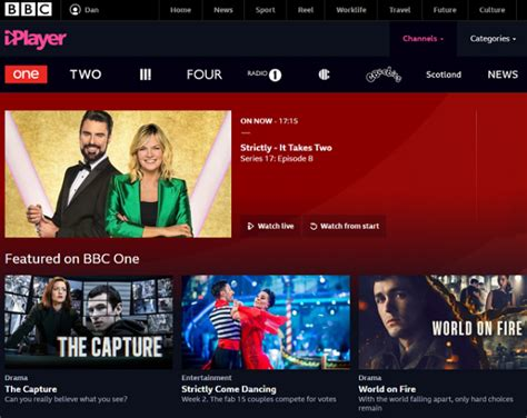 10 Free Internet TV Channels You Can Watch Online