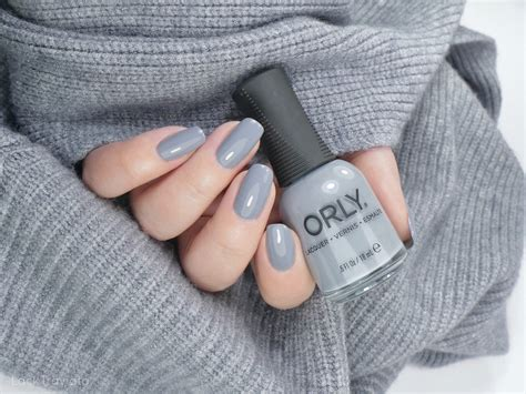 ORLY • ASTRAL PROJECTION - LackTraviata - Nagellack-Liebe