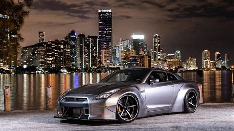 Cool Nissan GTR Wallpaper for Android - APK Download