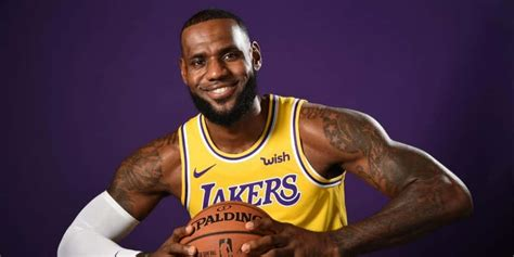 Nike Blocks LeBron James From Giving Anthony Davis His