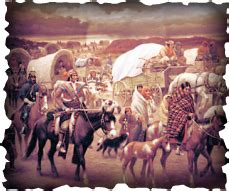 Benefits - The Trail of Tears