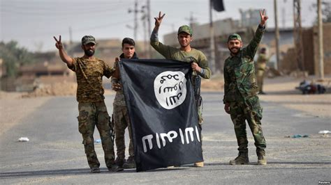 Re-blog: Huge Decline in ISIS Propaganda Mirrors Losses on