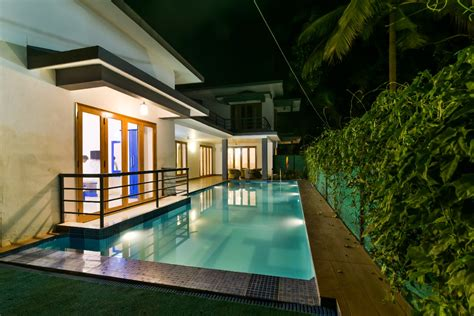 Luxury and Budget Friendly Villa for rent across India