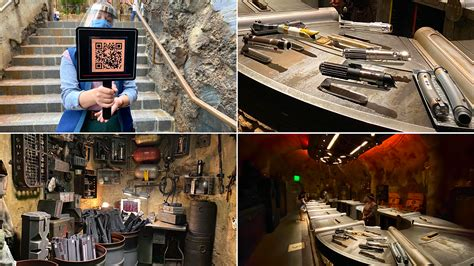 PHOTOS: Savi's Workshop Now Selling Legacy Lightsabers in