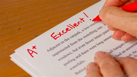 ACT Writing Test Practice Course - Online Video Lessons