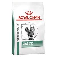 Royal Canin Diabetic Dry Food for Cats - From £16