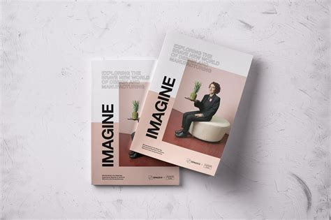 IMAGINE: Exploring the Brave New World of Design and