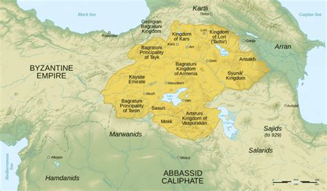 Genetic evidence for an origin of the Armenians from