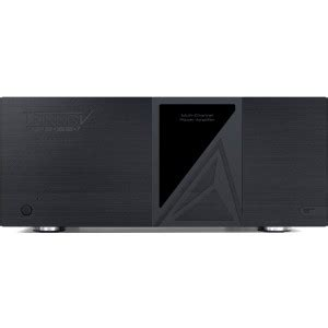 Trinnov Amplitude 8 Eight Channel Power Amplifier at Audio