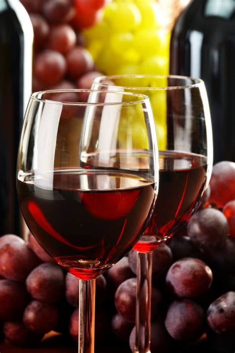 Health Benefits of Resveratrol in Red Wine Extract