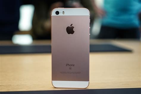 iPhone SE Canadian pricing and availability: starts at