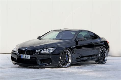 2013 BMW M6 By Manhart Racing Review - Top Speed