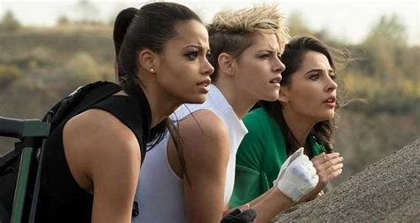 First trailer for Charlie's Angels reboot released