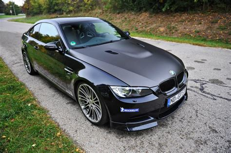 G-Power Supercharges BMW M3 to 720 HP - autoevolution
