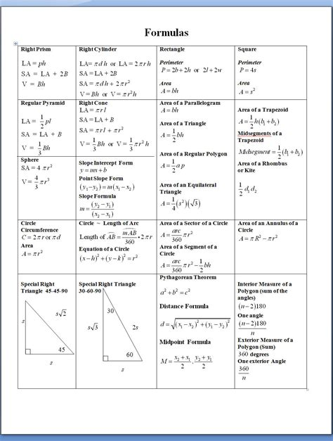 Math 2 - Expectations www