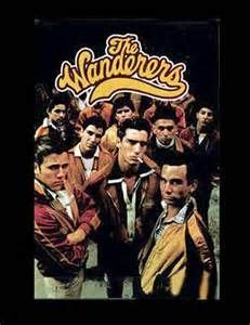 The Wanderers - Awesome sound track! Great, great, great