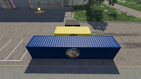 ATC Container Pack v1