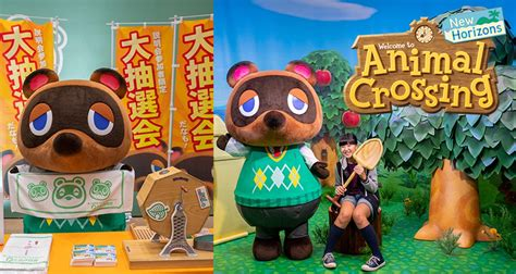 WATCH: Full Video Tour of the Animal Crossing: New