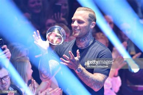 Eins Live Krone Award Stock Photos and Pictures   Getty Images