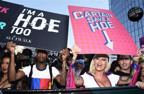 21 Savage and Amber Rose Have a Message for SlutWalk