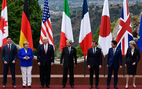 G7 Summit 2019: Which world leaders will be gathering in