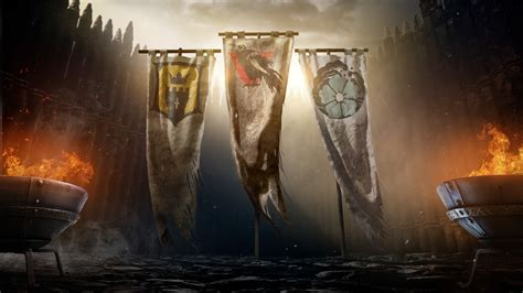 For Honor Tournament 4K 8K Wallpapers   HD Wallpapers   ID