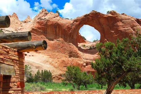 Sacred Native American Lands Where You Can Learn About