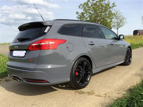 Stealth Grey owner from Germany