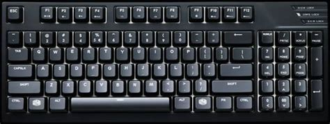 MasterKeys Pro M and Pro L keyboards shine with a pure