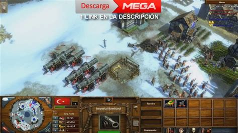 Descargar Age Of Empires 3: Complete Collection [PC] [Full