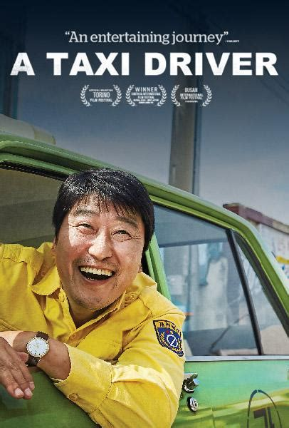 A TAXI DRIVER (2017) - Official Movie Site